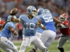 Heisman Watch: Why not UNC QB Trubisky?